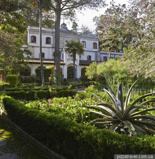 Hotel Hacienda La Cienega