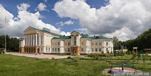 Нова школа у Седневі
