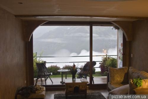 Готель Luna Runtun