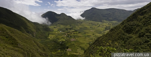 Вулкан Пулулахуа