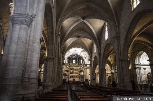 Собор Валенсії