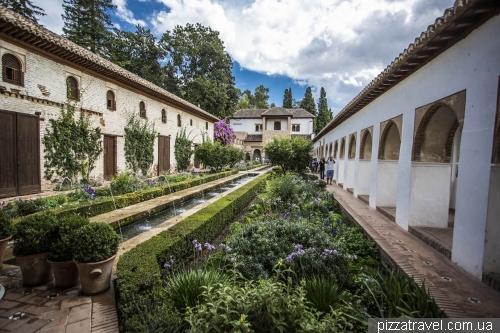 Сади Хенераліфе