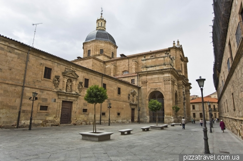 University Cathedral