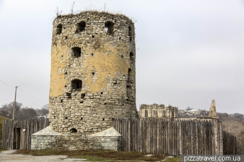 The Powder Tower