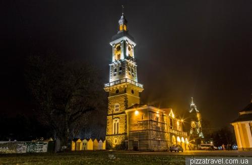Ратуша в Каменце-Подольском