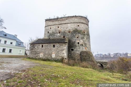 Кушнирская башня (1585)