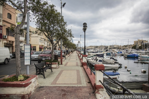 Msida