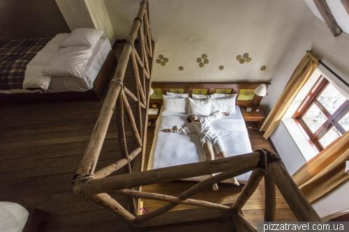 Hotel Colca Lodge