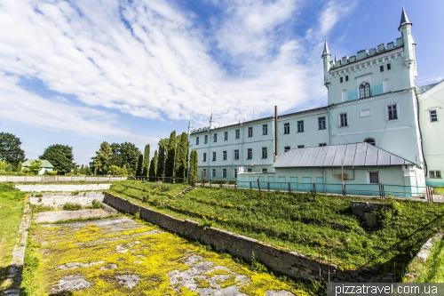Palace in Bilokrinitsa
