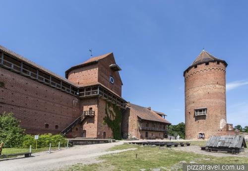 Турайдский замок