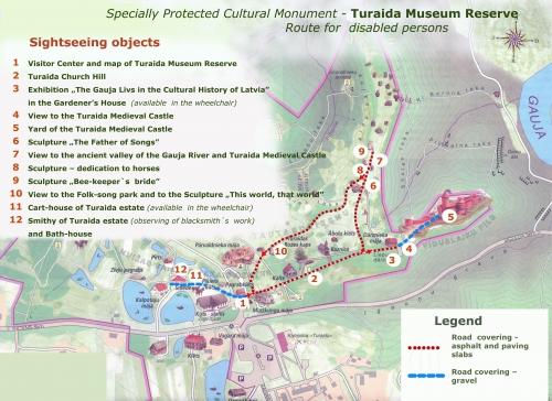 Турайдский музей-заповідник