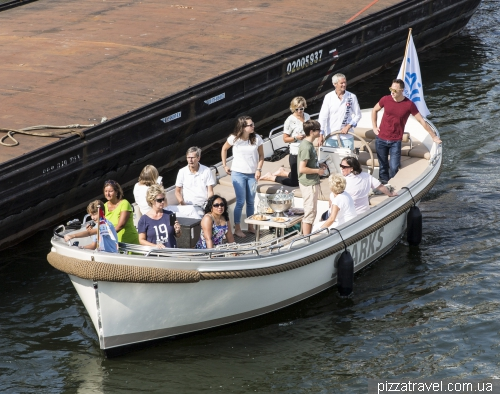 Sail Amsterdam