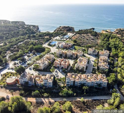 Отель Suites Alba Resort & Spa