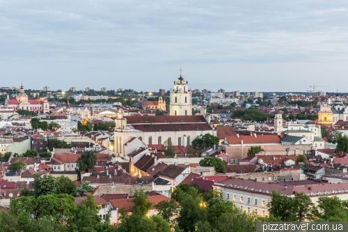 Вільнюс