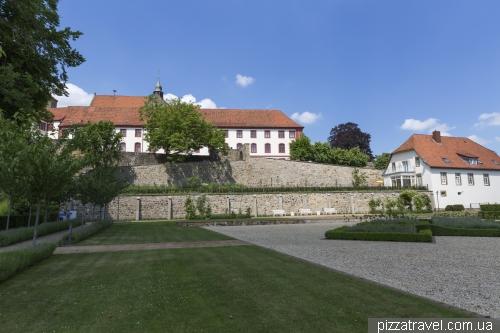 Замок Ибург