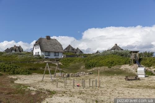Острів Зюльт