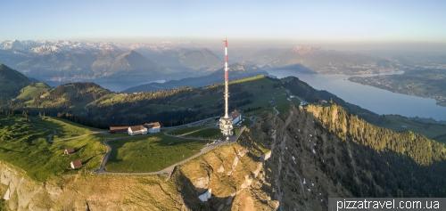 Гора Риги