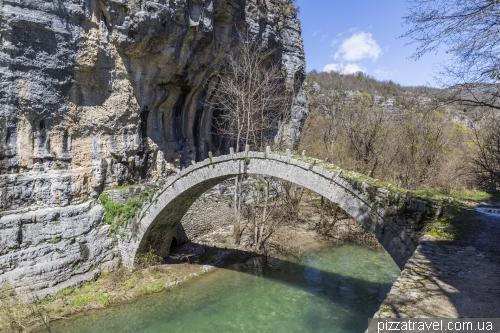 Lazaridis Bridge