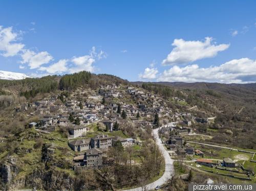 Деревня Кипой