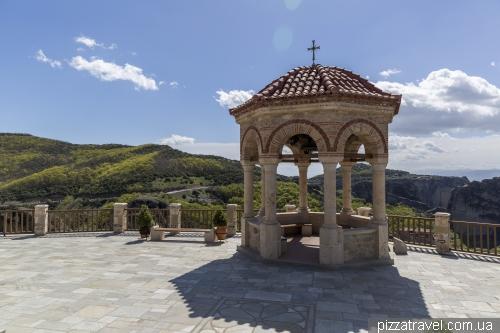 Монастир Варлаама