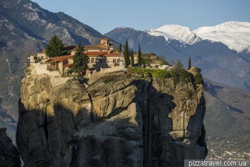 Монастир Святої Трійці