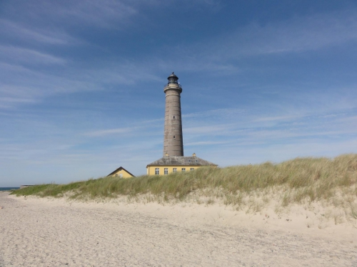 Skagen Lighthouse