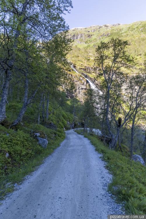 Фломская долина