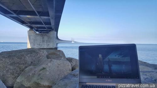 Серіал Міст