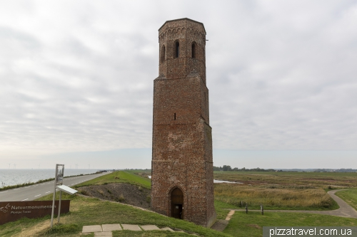 Plompe Tower (Plompe Toren)