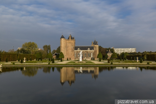 Assumburg castle