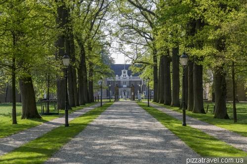 Замок Неехаус (Het Nijenhuis)