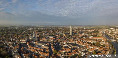 Мідделбург (Middelburg)