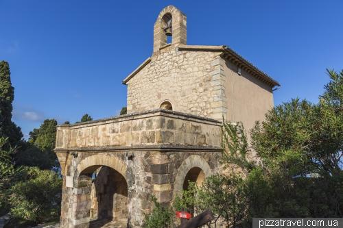 Miramar Monastery