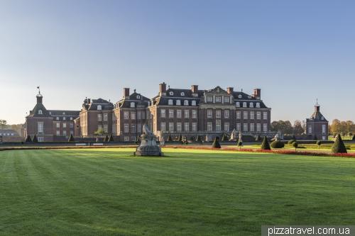 Палац у Нордкірхені