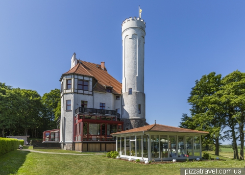 Замок Ранзов (Schloss Ranzow)