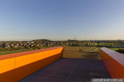 Липпепарк в Хамме