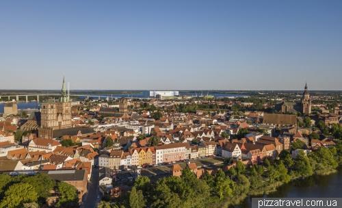 Штральзунд (Stralsund)