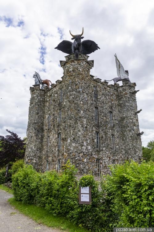 Вежа Ебен-Езер (Musse du Silex)