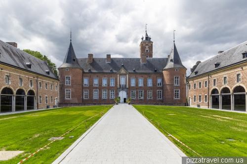 Замок Алден Бізен