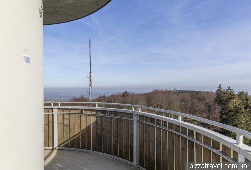 Башня Аннатурм (Annaturm)