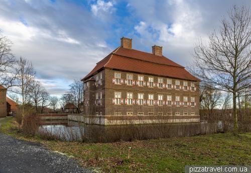 Замок Оберверріс (Schloss Oberwerries)