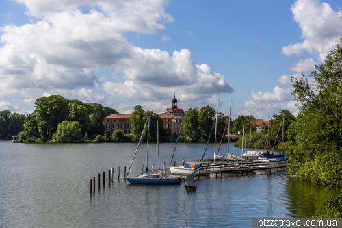 Lake Großer Eutiner See