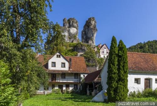 Tuechersfeld