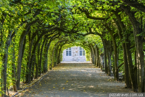 Hermitage Bayreuth