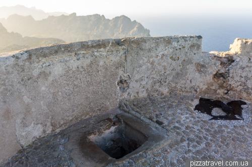 Вежа Альберкуч (Albercutx Watchtower)