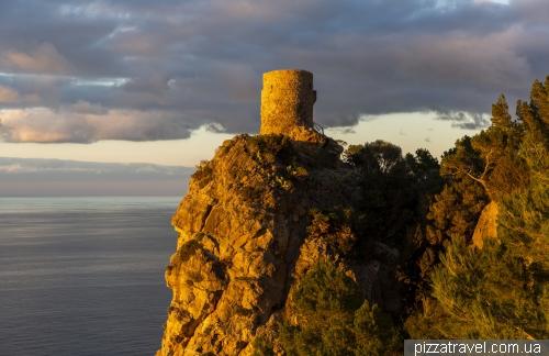 Вежа Вергер (Torre del Verger)