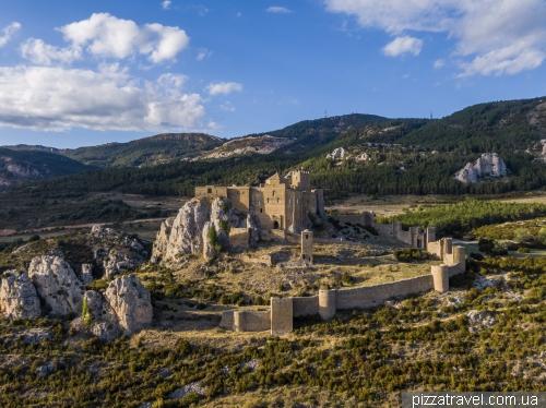 Loarre castle (Castillo de Loarre)