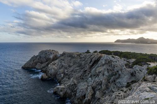 Capdepera Lighthouse (Far de Capdepera)