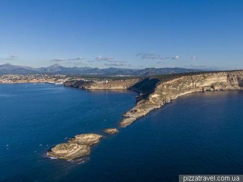Cape El Toro
