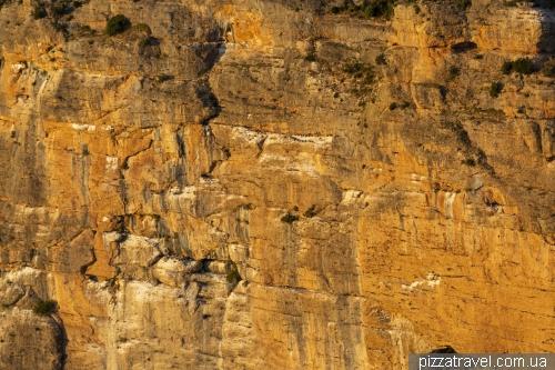 Vulture viewpoint (Mirador de los Buitres)